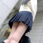 色っぽい女子高コス娘が制服姿でエッチな事してる画像の観賞会はコチラww[23枚]