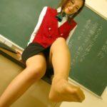 女教師がエロくなってる画像のお気入りをうp[29枚]