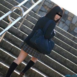 巨乳の黒髪の女子●生がエロくなってるハメ撮り画像まとめ[30枚]