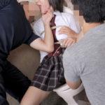 女子高生が縛りあげられてレイプ調教されてる画像をうp[23枚]