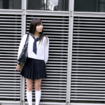 黒髪の美少女がおちんちんフェラする画像が即ヌキ確実ww[31枚]