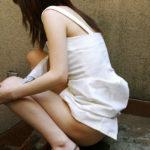 可愛いお姉さんがエロ脚と太ももを見せてくれる画像がマジエロ過ぎ[35枚]