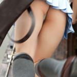 女の子がエロい美脚とか太もも晒してる画像、コレは勃起するわw[38枚]