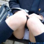 エッチ好きそうな美女がミニスカートでエロい美脚を見せてくれる画像をじっくり楽しむスレ[23枚]