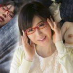 エロいカラダしたメガネが似合う女の子がエロエロになってる画像をうp[26枚]