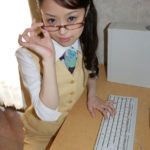 いい感じの眼鏡娘がエロエロになった画像、今週のまとめ[35枚]