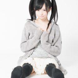 おさげの女の子がHな感じになってる画像がアツい![35枚]
