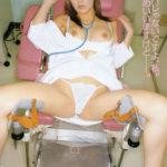 Eカップ巨乳の看護婦さんがエロポーズで誘ってる画像って、ガチ勃起するよな?[37枚]