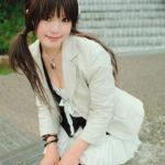 いい感じの美少女がニーソでめっちゃエロくなってる画像がマジエロ過ぎ[34枚]