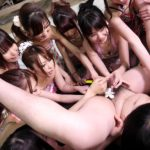 女の子が乱交でハメてる画像の観賞会はコチラww[19枚]