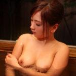 女の子が温泉でエッチなサービスしてくれる画像で今からオナニーしてくる[42枚]