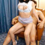 【画像+動画】30歳 おっぱい大きいパイパンマンコのお姉さまがいろんな体位でセックスしちゃう画像の素晴らしさを実感するスレ[25枚]