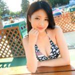 【画像+動画】プールでナンパ成功した可愛い絶品巨乳のエッチ盛り19歳の女子大生がペロペロしてくれる画像の破壊力高すぎwwww[25枚]