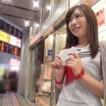 【画像+動画】お店でナンパ成功したエロい乳した美少女が夢中でチンポしゃぶる画像をお楽しみ下さい[25枚]