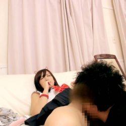 【画像+動画】スタバで声かけたエロい乳したコスプレイヤーが指でクチュクチュされてる画像でシコろうか[25枚]